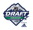 NHL Draft Vancouver 2019TM presented by adidas