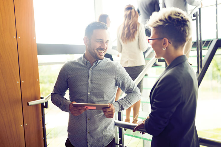 The Untapped Benefits of a Corporate Referral Program
